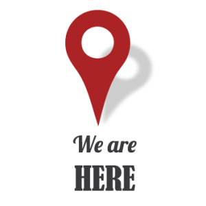 We Are Here Peg Group